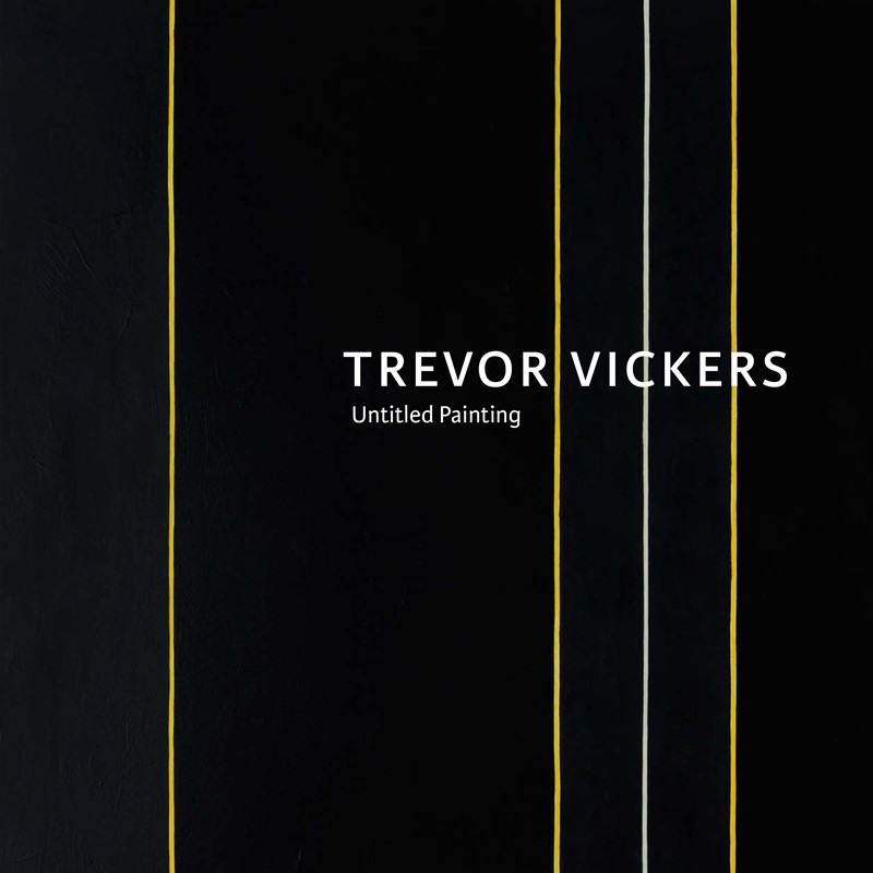 Trevor Vickers: Untitled Painting