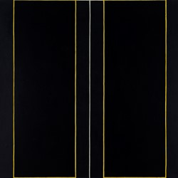 Trevor Vickers, Untitled, 2006, acrylic on canvas, 127 x 148cm