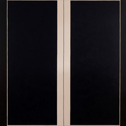 Trevor Vickers, Untitled, 2007, acrylic on canvas, 147.5 x 152.5cm